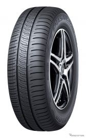 ダンロップ、ミニバン専用タイヤ『エナセーブRV505』発売へ 耐ふらつき性能19%アップ
