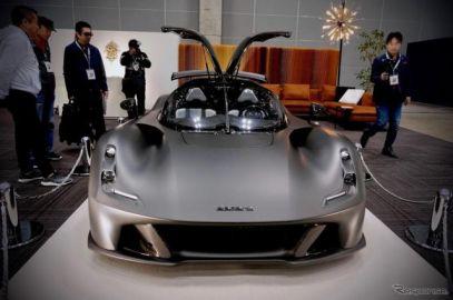 新旧ライトウェイトスポーツカーが世代を超えて競演…オートモビルカウンシル2019
