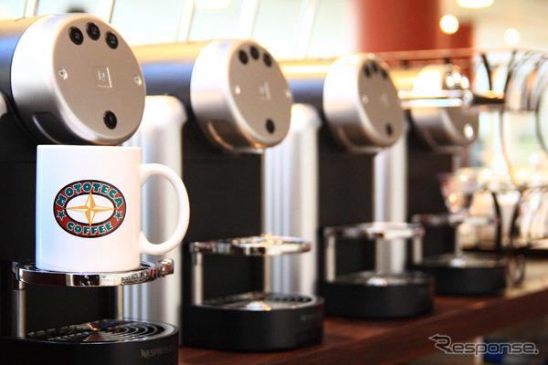 MOTOTECA COFFEE《提供 MOTOTECA COFFEE》