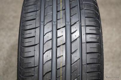 タイヤ販売、夏タイヤへの履き替え需要が前倒し…本数・金額ともにプラス 3月