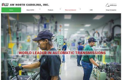 アイシンAW、米国オートマチックトランスミッション生産拠点を増強 4億ドルを投資