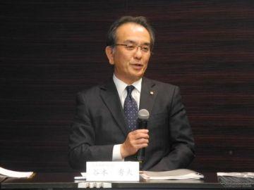 京セラ社長、「スマホの落ち込み分を5Gの基地局とADAS向けの部品でカバーしたい」