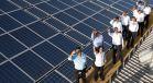 太陽光発電を導入しているボッシュ