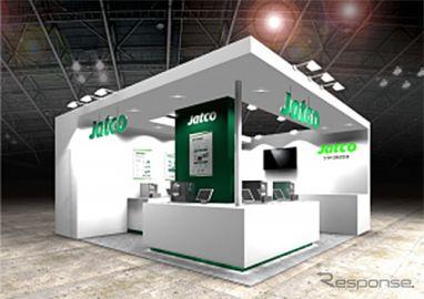 ジヤトコ、軽自動車専用新型CVTを世界初出展へ…人とくるまのテクノロジー2019