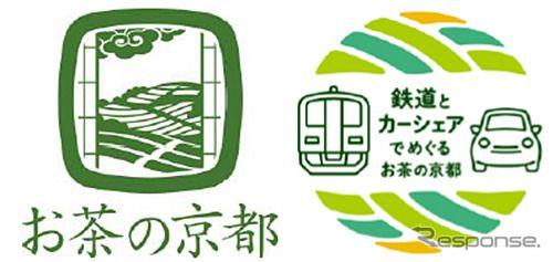 タイムズ24など、「お茶の京都」エリアで観光周遊カーシェアリングのサービス開始へ