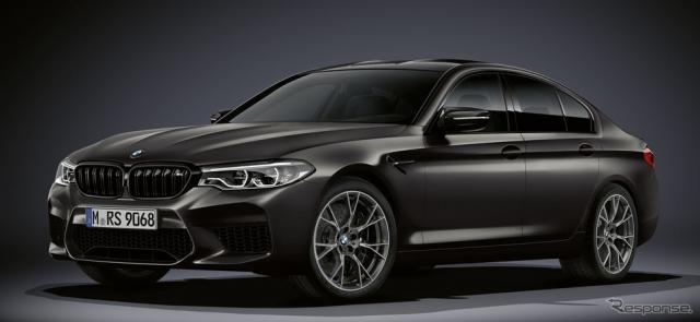 BMW M5 エディション 35 イヤー《photo by BMW》