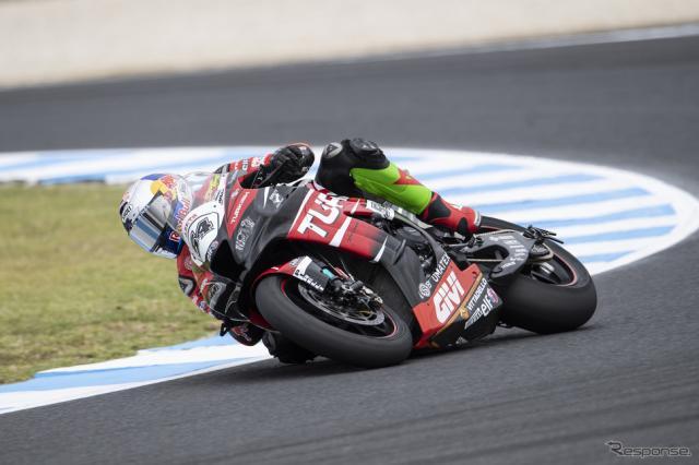 鈴鹿8時間耐久レースにワークスで復帰するカワサキ《photo by Kawasaki Europe》