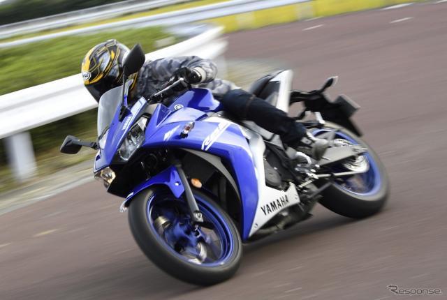 ヤマハが手がける中古バイクサブスクリプション「月極ライダー」は二輪業界活性化につながるか。写真はイメージ《撮影 雪岡直樹》