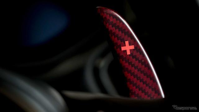 アストンマーティン DBSスーパーレッジェーラ の「オン・ハー・マジェスティズ・シークレット・サービス」(『女王陛下の007』)仕様《photo by Aston Martin》