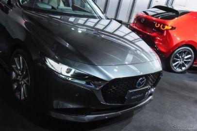 「マツダ3」から始まる新世代車は「凛」を極めることができるか【千葉匠の独断デザイン】