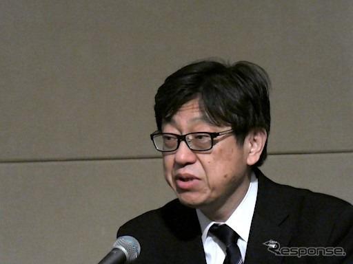 経営技術戦略研究所、姉川尚史所長