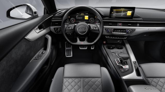 アウディ S5 スポーツバック TDI