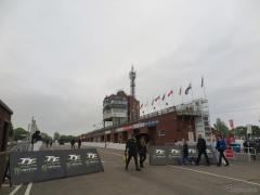 【マン島TT】30日プラクティスも中止、決勝レース開始は日曜日に順延