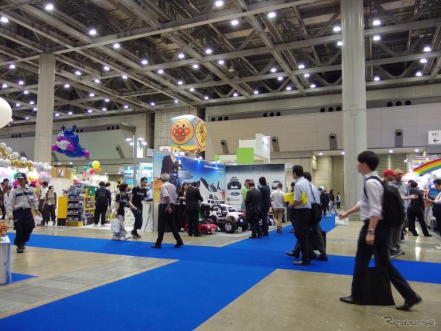 東京おもちゃショー2019《撮影 高木啓》