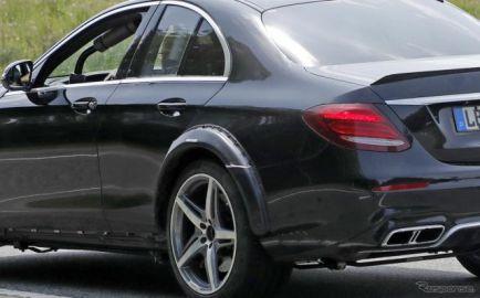 メルセデスベンツ SL 次期型はさらにスポーティに…AMG GTと平行開発、メタルトップ廃止