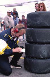 【WEC】グッドイヤーがタイヤ開発へ、ルマン24時間に復帰