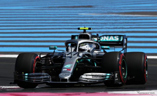 F1フランスGP(c) Getty Images