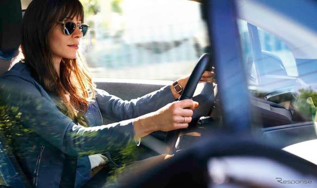 BMWとMINIの欧州仕様車がアマゾン「アレクサ」を利用可能に《photo by BMW》