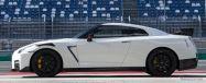 日産 GT-R NISMO の2020年モデル《photo by Nissan》