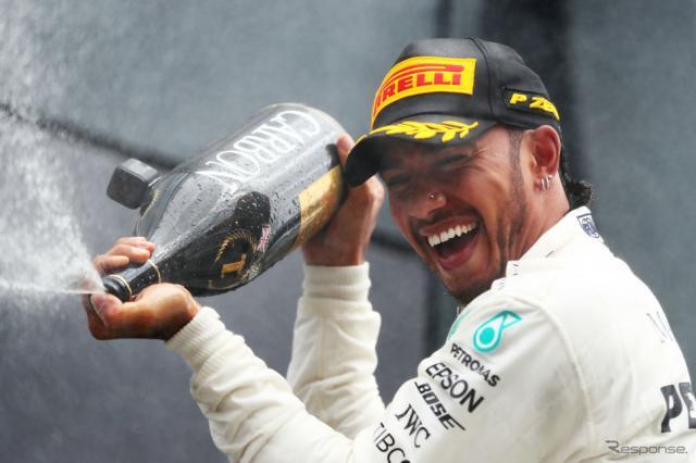 F1イギリスGP《photo (c) Getty Images》