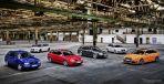 アウディRSシリーズの歴代モデル《photo by Audi》