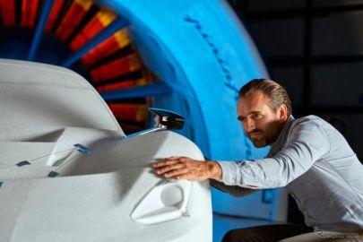 ピニンファリーナの1900馬力EVハイパーカー、『バッティスタ』…最新仕様を8月に発表へ