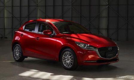 【マツダ2 改良新型】予約受注開始、目指したのは上質なパーソナルカー…価格154万4400円より