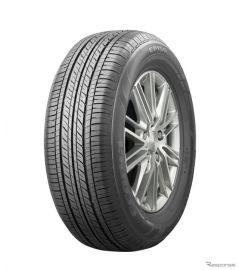 ブリヂストン、プリウスPHV の新車装着用タイヤに ECOPIA EP150 と TURANZA T002 を納入