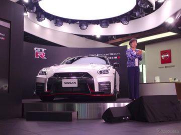 日産 GT-R NISMO 2020年モデル、価格は2420万円 新型ターボチャージャー採用