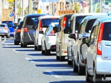 AIが渋滞など交通状況を自動検知、富士通がシステムを販売