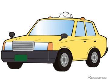 JapanTaxiが訪日外国人向けアプリと連携、ボタン一つでタクシー配車