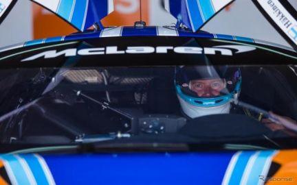 【鈴鹿10時間】F1王者ミカ・ハッキネン、8月6・7日にテスト走行