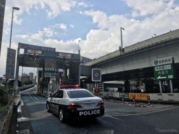 首都高の交通量が6割減、交通システムマネジメントで…東京オリンピック・パラリンピック対策