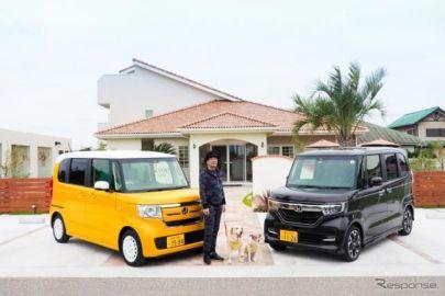 【青山尚暉のわんダフルカーライフ】大型犬や多頭を余裕で乗せられる軽自動車は?
