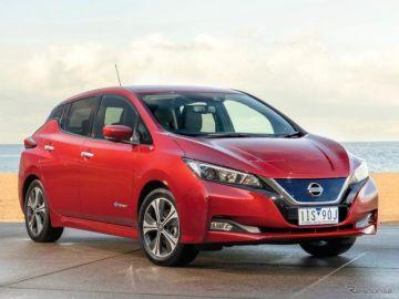 2021年、EVは「電動車」の主力?---富士経済が世界販売予測[新聞ウォッチ]