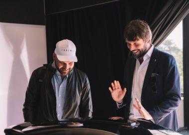 ピニンファリーナが電動SUV開発中 2020年に発表へ