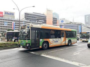 バスの日にバスまつり、都内のバスが集合 9月28日開催