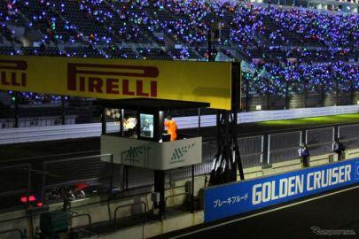【鈴鹿10時間】速報…#25 Audi Sport Team WRTが優勝