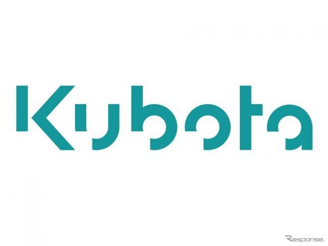 クボタ(ロゴ)