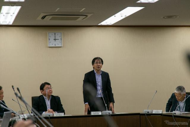 臨海都心や羽田空港周辺で自動運転の実証実験---内閣府SIP第2期 10月より《撮影 二城利月》