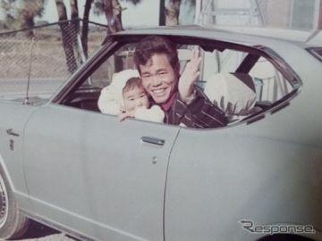 オリックス自動車「親との思い出 フォトコンテスト」、作品募集開始