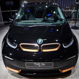 BMW i3 に世界限定1000台の「エディション・ロードスタイル」…フランクフルトモーターショー2019