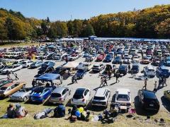 シトロエン、フレンチブルーミーティングに出展…バーンファインド「5HP」を特別展示 10月5-6日