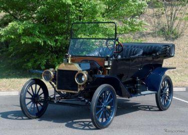 社会を変えた『T型フォード』企画展、分解展示も 10月10日から
