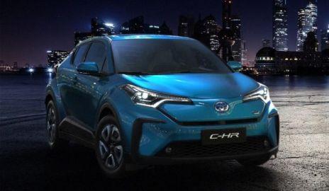 トヨタ、中国合弁2社と提携強化…電動化やコネクトカーの分野、低価格EVも開発へ