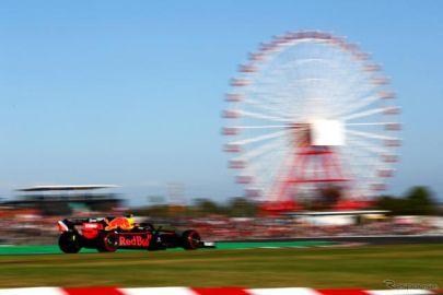 レッドブルを支えるAT&TのITソリューション…F1 日本GPでアルボンが4位