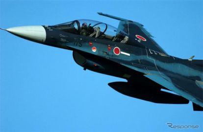 航空自衛隊「F-2B 戦闘機」による歓迎フライトを中止…MotoGP 日本GP[変更]