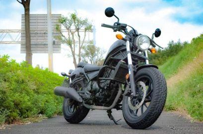 バイク女子の不安は「立ちゴケ」、レンタル819が低速転倒修理費の補償プランを開始