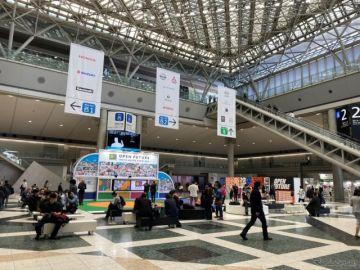 【東京モーターショー2019】開幕!! 未来を体感、会場は東京臨海都心内に拡大