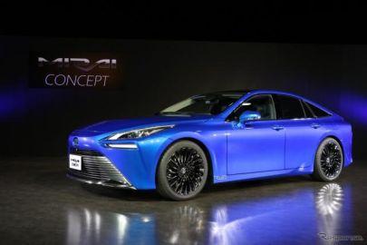 東京モーターショー2019、注目のモデルは市販前提のコンセブトカー